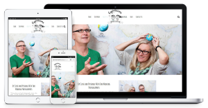 Expressions Photography Website Build