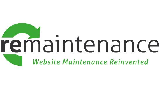 Remaintenance Company Logo